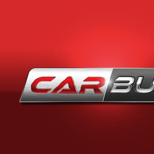 Car Buffs Brand Identity